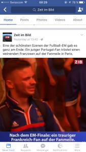 Zeit im Bild, ORF