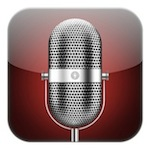 Voice-Memo App