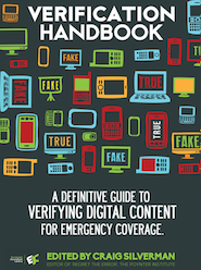 Cover Verification Handbook