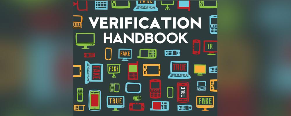 Handbuch für die Verifikation von Social Media-Inhalten