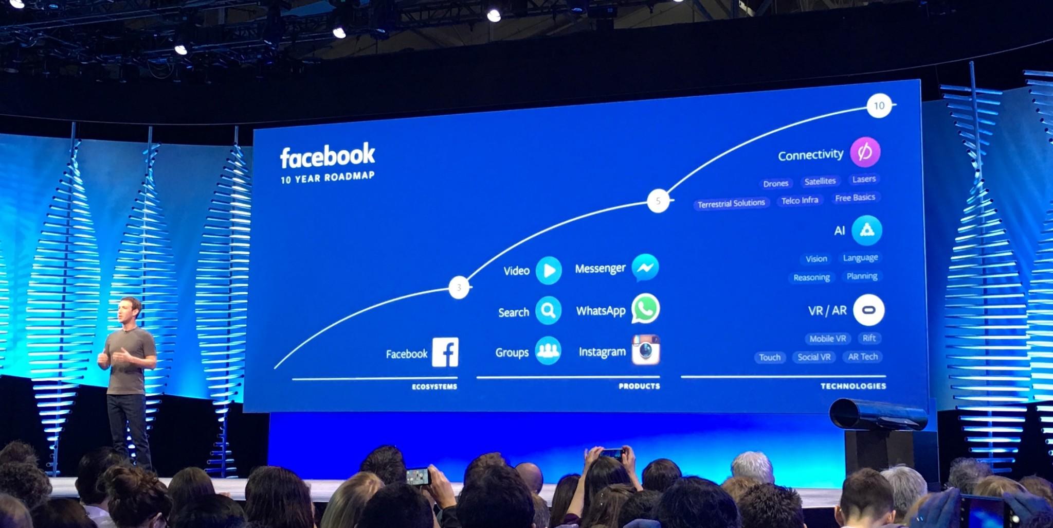 Was Facebook mit der neusten Newsfeed-Änderung wirklich im Schilde führt