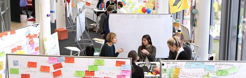Fünf Punkte, wie Sie im digitalen Medienzeitalter zu einer besseren Führungsperson werden